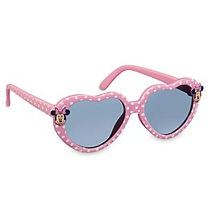 Minnie Mouse Sunglasses for Baby