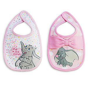 Dumbo Bib Set for Baby