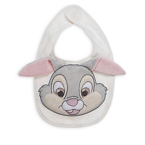 Thumper Bib for Baby