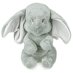 Dumbo Plush for Baby - Small - 11