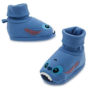 Stitch Costume Shoes for Baby