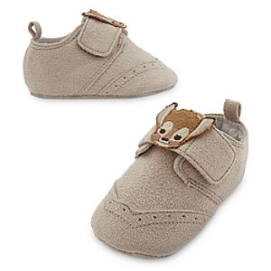 Bambi Layette Shoes for Baby