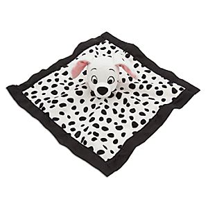 101 Dalmatians Plush Blankie - Personalizable