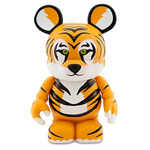 Vinylmation The Animal Kingdom Series 3 Figure - Tiger