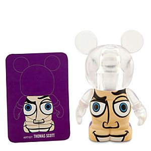 Vinylmation Big Eyes 3 Series 3 Figure -- Buzz Lightyear