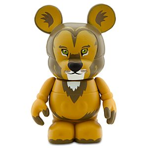 Vinylmation The Animal Kingdom Series 3 Figure - Lion