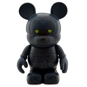 Vinylmation The Animal Kingdom Series 3 Figure - Panther