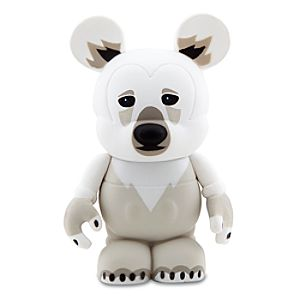 Vinylmation The Animal Kingdom Series 3 Figure - Polar Bear