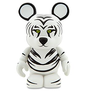 Vinylmation The Animal Kingdom Series 3 Figure - White Tiger