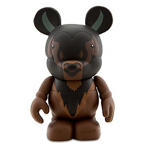 Vinylmation The Animal Kingdom Series 3 Figure - Buffalo