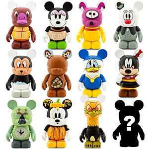 Vinylmation Have a Laugh Series Figure - 3 -- Tray of 24-Pc.