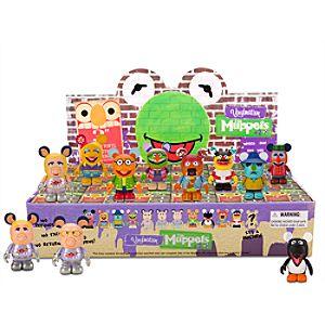 Muppets 24 piece Vinylmation set