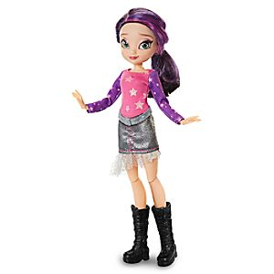 Scarlet Star Darlings Wishworld Fashion Doll - 10 1/2