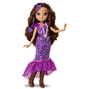 Sage Star Darlings Wishworld Fashion Doll - 10 1/2