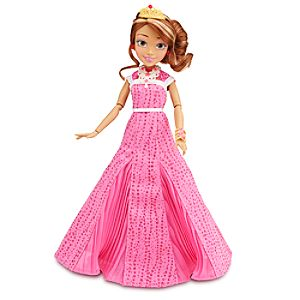 Audrey Coronation Doll - Descendants - 11''