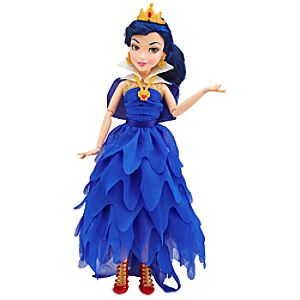 Evie Coronation Doll - Descendants - 11''
