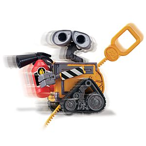 WALL•E Space Adventure Action Figure