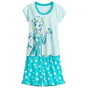 Elsa Sleep Set for Women