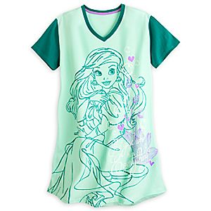 Ariel Nightshirt for Women