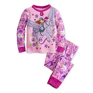 Sofia the First PJ PALS for Girls