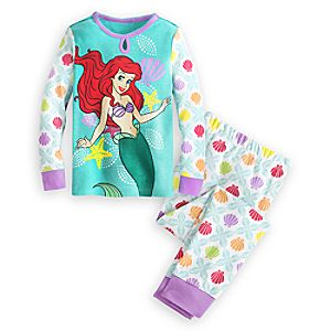 Ariel PJ PALS for Girls