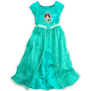 Jasmine Nightgown for Girls