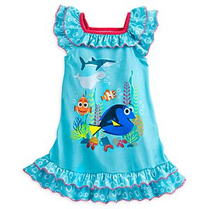 Finding Dory Nightshirt for Girls