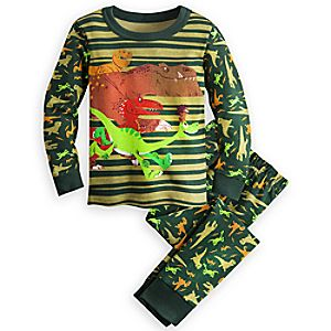 The Good Dinosaur PJ PALS for Boys