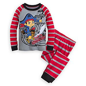 Jake and the Never Land Pirates PJ PALS for Boys