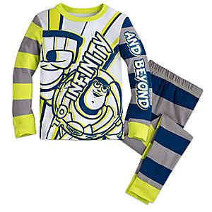 Buzz Lightyear PJ PALS for Boys