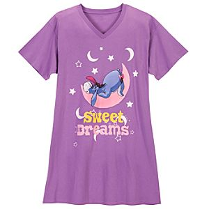Eeyore Nightshirt for Women