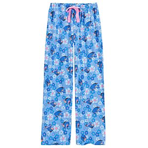 Eeyore Lounge Pants for Women