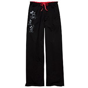 Mickey Mouse Sleep Pants for Women