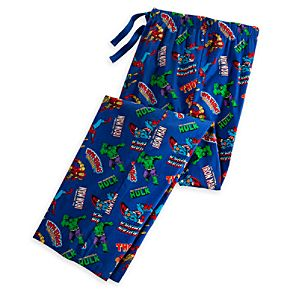 Marvel Lounge Pants for Men