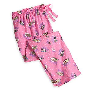 Sleepy and Dopey Lounge Pants for Women