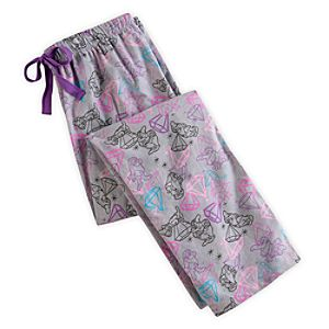 Seven Dwarfs Lounge Pants for Women