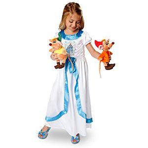 Wedding Cinderella Nightgown for Girls