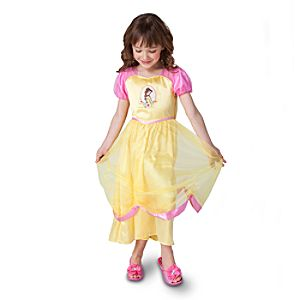 Enchanted Rose Belle Nightgown for Girls