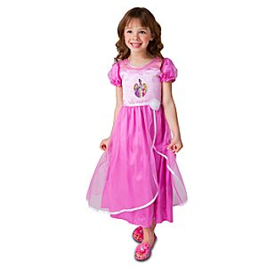 Rose Disney Princess Nightgown for Girls