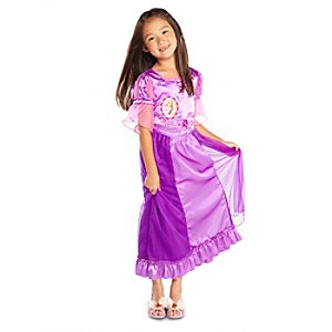 Tangled Rapunzel Nightgown for Girls