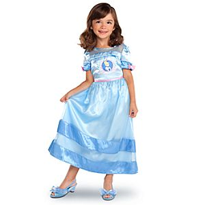 Cinderella Nightgown for Girls
