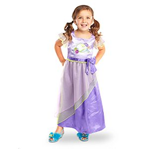 Tinker Bell Nightgown for Girls
