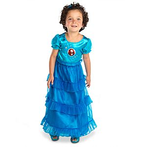Brave Merida Nightgown for Girls