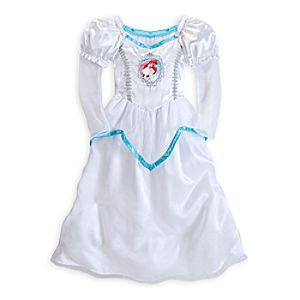 Ariel Wedding Nightgown for Girls
