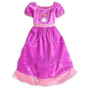 Sofia Nightgown for Girls