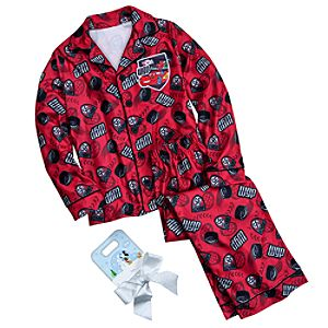 Lightning McQueen Pajamas Gift Set for Boys -- 2-Pc.