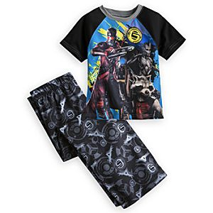 Marvels Guardians of the Galaxy Sleep Set for Boys