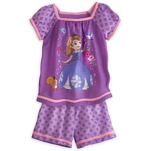Sofia Sleep Set for Girls