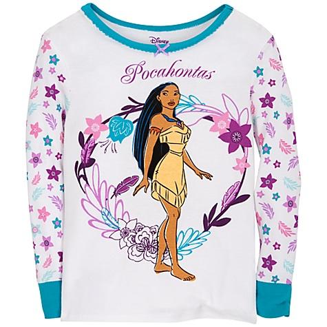 Pocahontas PJ Pal