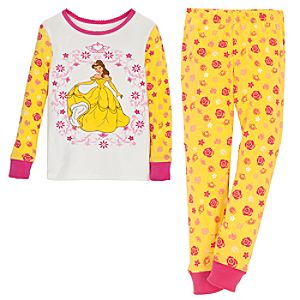 Belle PJ Pal for Girls